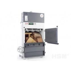 Prensa Compactadora Vertical 605