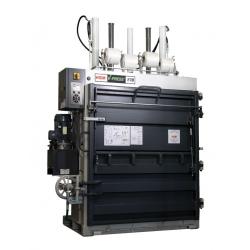 Prensa Compactadora Vertical V-Press 818 PLUS