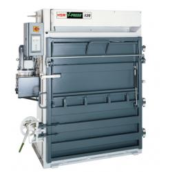 Prensa Compactadora Vertical V-Press 820 ECO