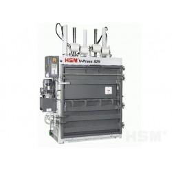 Prensa Compactadora Vertical V-Press 825 PLUS