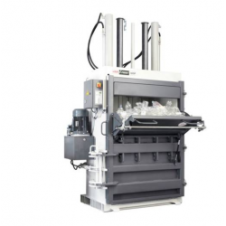 Prensa Compactadora Vertical V-Press 860 PLUS
