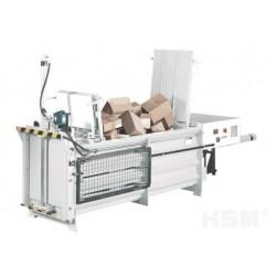 Prensa Compactadora Horizontal HL 1615