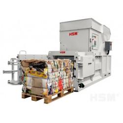 Prensa Compactadora Horizontal HL 4010