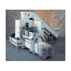 Destructora Documentos HSM DuoShredder 5540.2