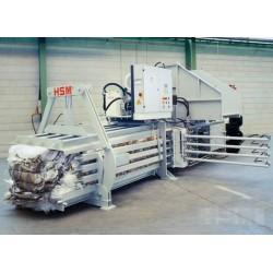 Prensa Compactadora de Canal VK 4812V