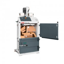 Prensa Compactadora Vertical V-Press 503