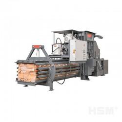 Prensa Compactadora de Canal VK 5012