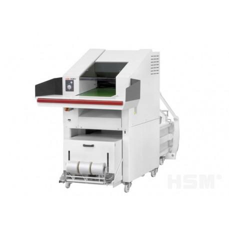 Combinación de destructora + prensa HSM SP5088 - 6,0x40-53 mm