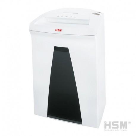 Trituradora HSM SECURIO B24 - 4,5x 30