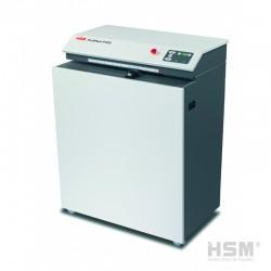 HSMPROFIPACKP425 Recicladora cartón